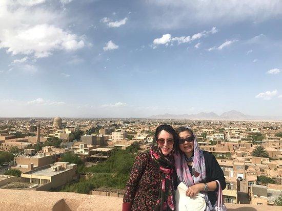 Kashan, Iran: Travel - journey - trip ( IRAN )