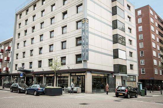 Savoy Hotel Rotterdam: Exterior