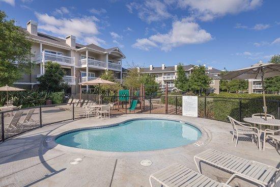 WorldMark Windsor: Pool