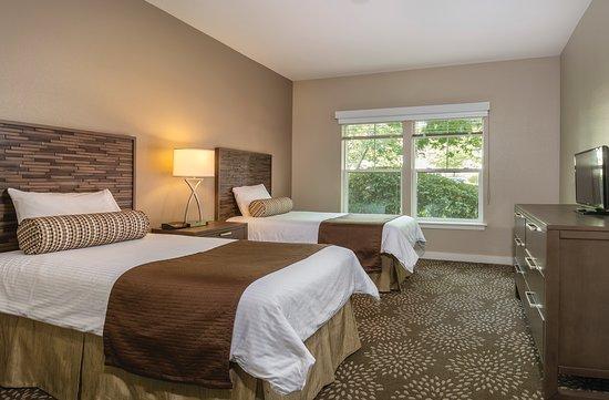 WorldMark Windsor: Guest room