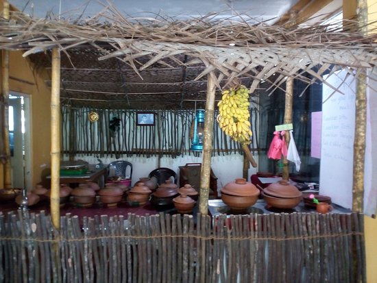 Wagawattha, Sri Lanka: Gamagedara niveehenahilla