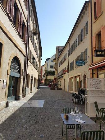 Cafe Restaurant TaQuin Picture