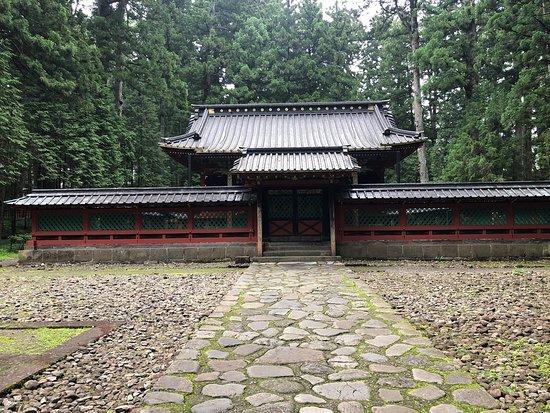 Nikko Tosho-gu Okariden