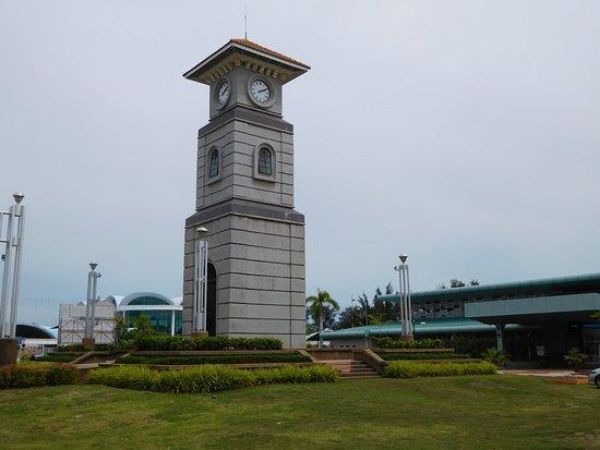 Labuan Clock Tower
