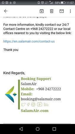 SalamAir Flights and Reviews (with photos) - TripAdvisor