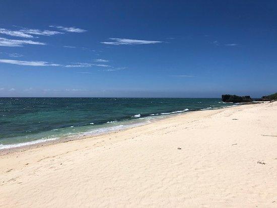 Kanai Beach