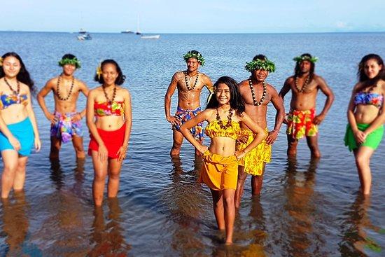 Denarau Island Foto