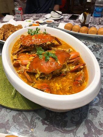 Sehr gutes Meeresfrüchte Restaurant in Danang