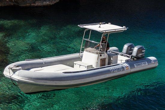 Vadella Boats