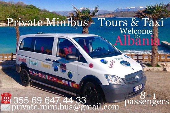 Private Minibus Tours