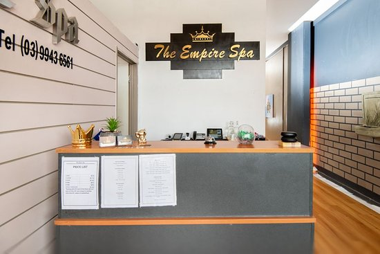Our Reception..