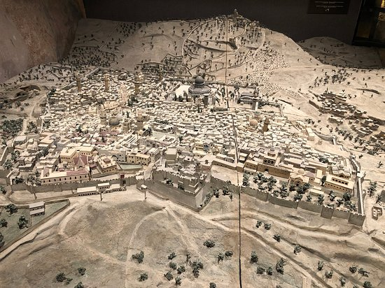 Evite as filas: ingresso para o Museu da Torre de David: Museo della Torre di David