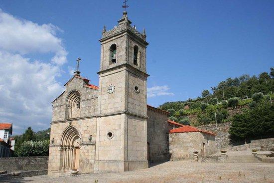 Resende, Portugal: getlstd_property_photo
