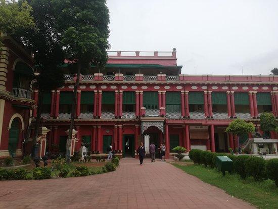 Kolkata, India: Main building