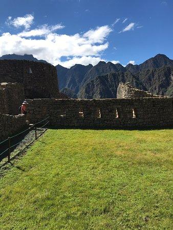 Ảnh về Machu Picchu