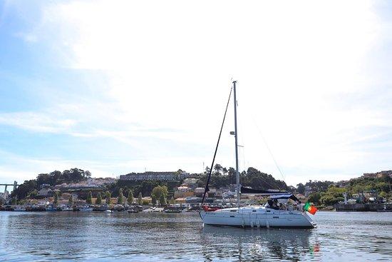 Douro Captain
