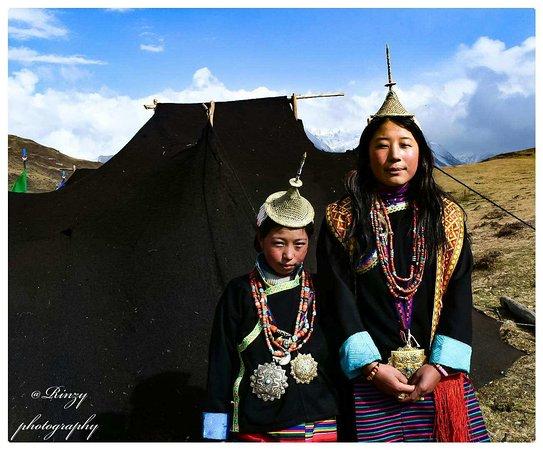 Kuzu Bhutan Adventures