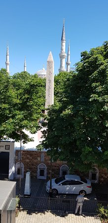 İbrâhim Paşa Sarayı'ndaki Müze