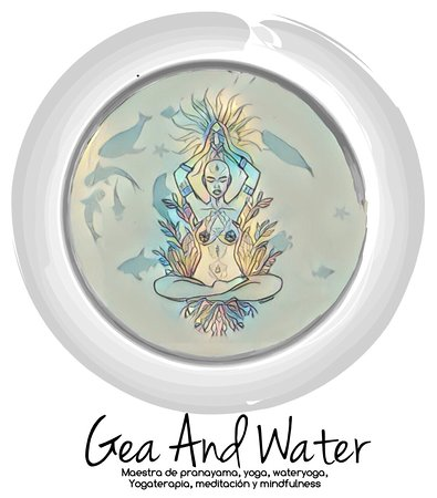 ‪Gea And Water‬