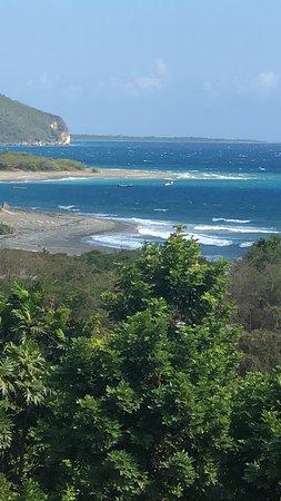 Scarlett Guest House: Sea views