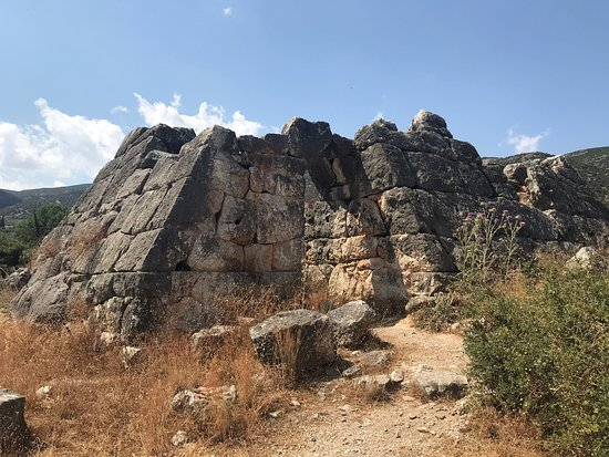 Kefalari, اليونان: Kefalari