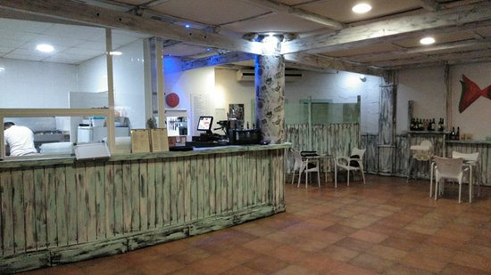 Pizzeria Trattoria La Bella Roma