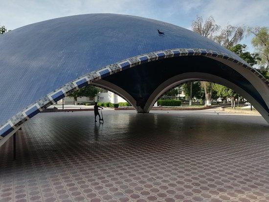 Plaza del Eco