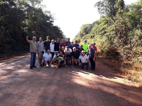 Apui: Rodovia Transamazônica - Humaitá/AM