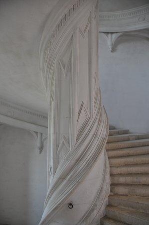 escalier XVI