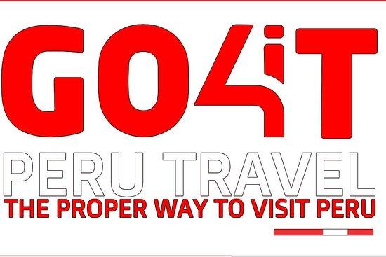Go 4 it Peru Travel