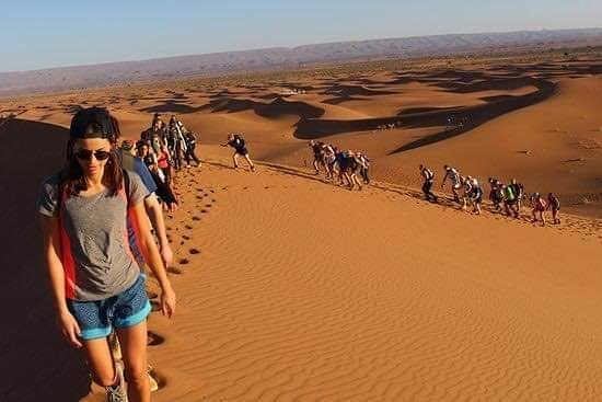 Marathon, FL: PROGRAM FOR 3 DAYS TOUR FROM MARRAKECH TO DESERT DAY 1 : MARRAKECH – AIT BENHADDOU – DADES VALLEY : In the first place, our  Marrakech deser