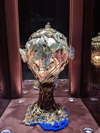 Dalí·Joyas: Dali Jewel collection