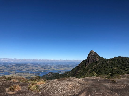 Guara Turismo : visão do pico