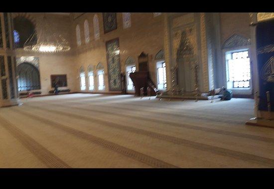 Abdulhamit han camii