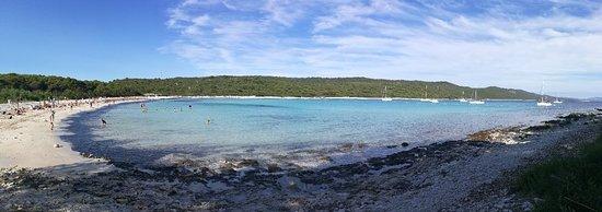 Dugi Island – fénykép