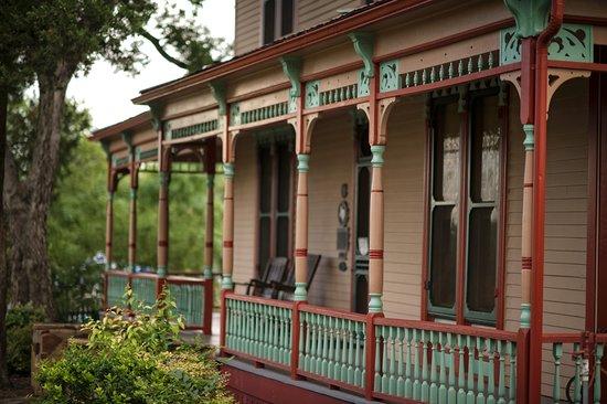 Heritage Farmstead Museum