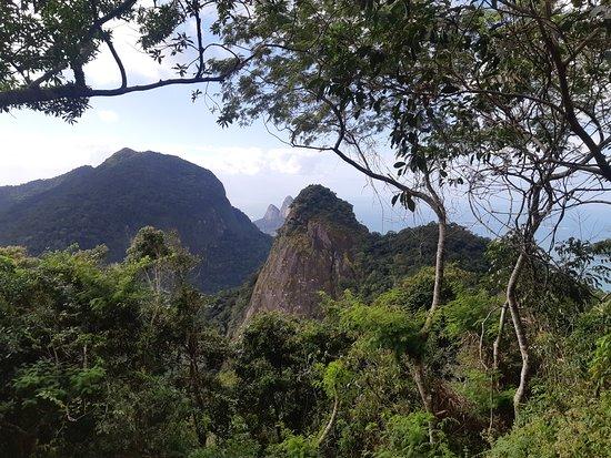 Randonnée Pedra Bonita