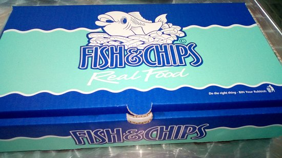Yanni's Traditional Fish & Chips รูปภาพ