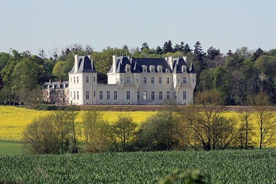 Chateau de Falloux