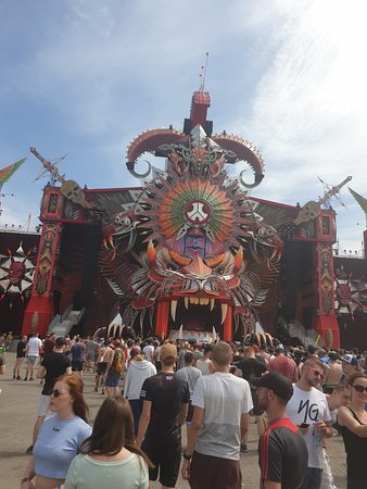 Defqon 1 Festival (Biddinghuizen) - 2019 All You Need to Know BEFORE