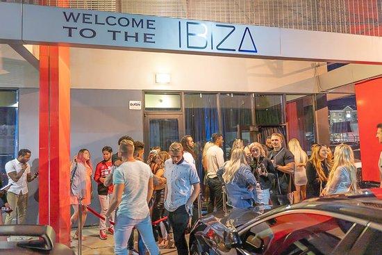 Ibiza Ultra Lounge