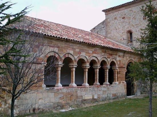 Museo Paleontologico de San Bartolome