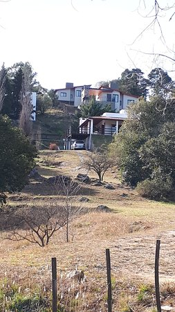Zdjęcie Villa Ciudad de America