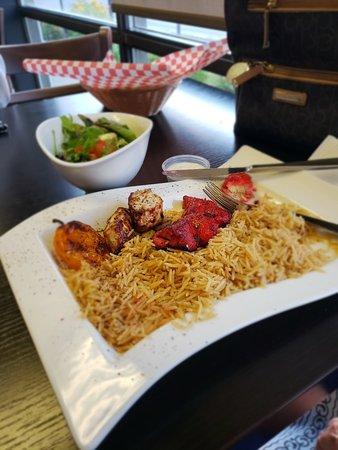 Mazar Kabob Toronto Islington City Centre West Restaurant Reviews Photos Phone Number Tripadvisor