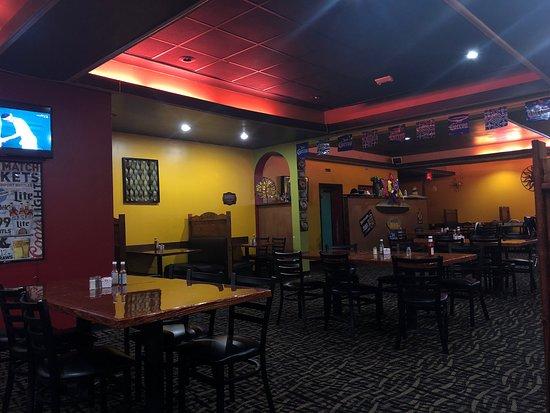 Los Lunas Mexican Restaurant Joplin