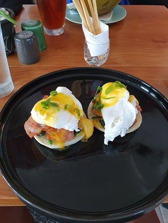 Food - Wildflour Cafe' & Restaurant Photo