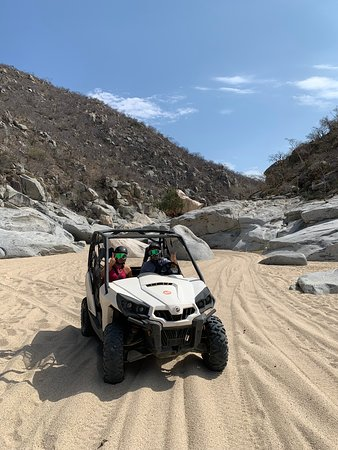 Candelaria Beach and Desert UTV Adventure – fotografia