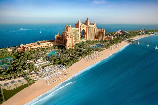 A Six Star Stay At A Five Star Hotel Review Of Atlantis The Palm Dubai