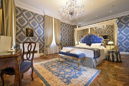 Hotel Ai Reali : Suite
