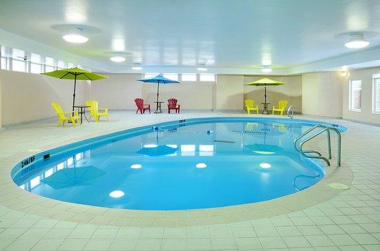 club piscine corner brook